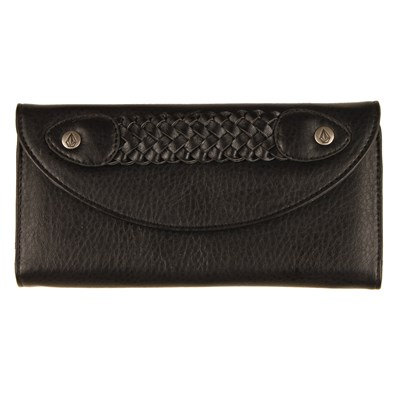 Volcom Stones Of Anarchy Wallet - Women's