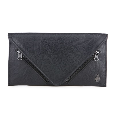 Volcom Zip Trip Clutch Wallet - Women's