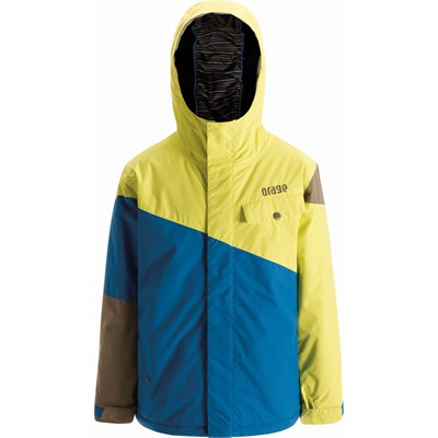 Orage El Nino Jacket - Youth - Boy's