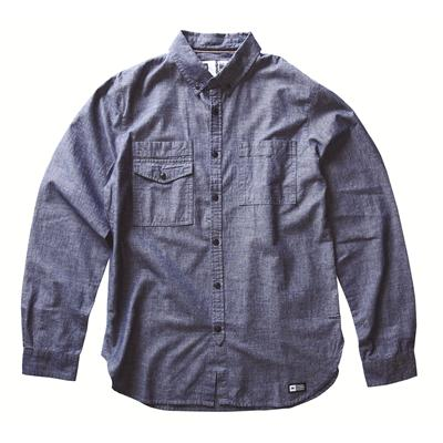Analog Boneyard Button Down Shirt