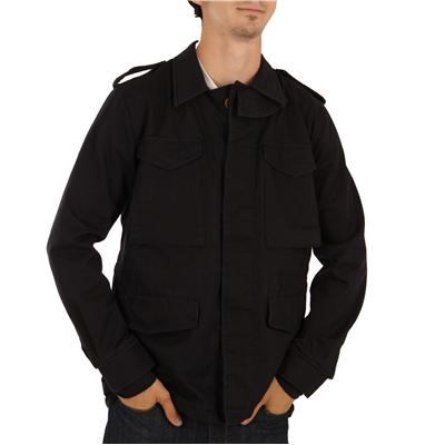 Analog Dylan M-65 Jacket