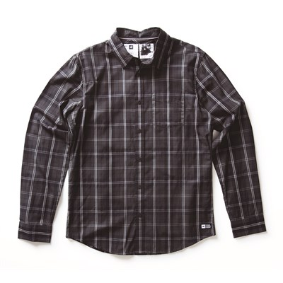 Analog Merchant Button Down Shirt