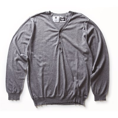 Analog Rivington V Neck Sweater