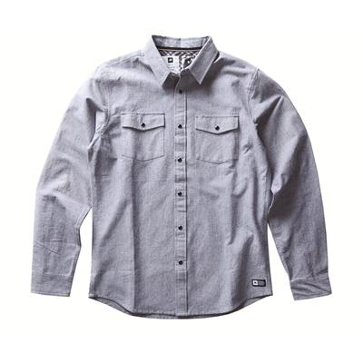 Analog Union Button Down Shirt