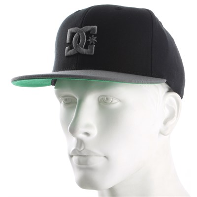 DC Back To It Hat
