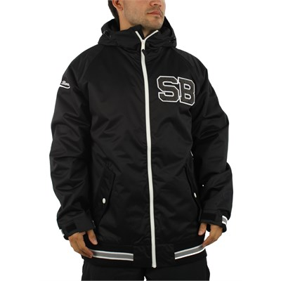 Special Blend Unit Jacket