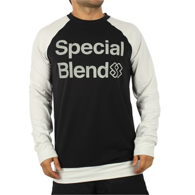 Special Blend Dirty Jersey Shirt