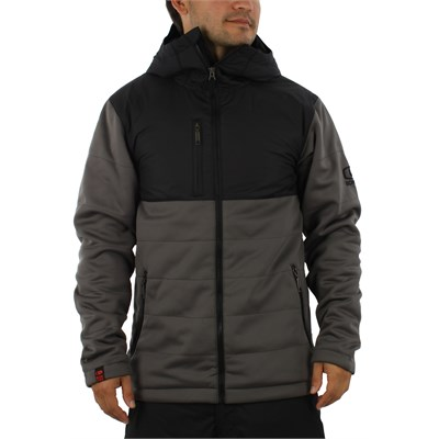 Bonfire Steep Fleece Jacket
