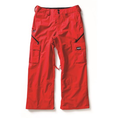 Analog Asset Pants