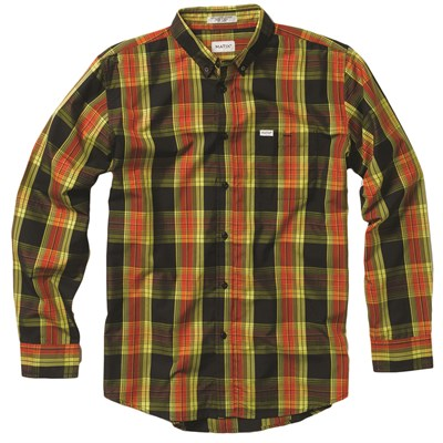 Matix Crossroads 11 Button Down Shirt