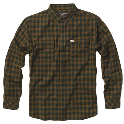 Matix Crosby Button Down Shirt