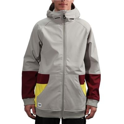 Burton Exeter Softshell Jacket