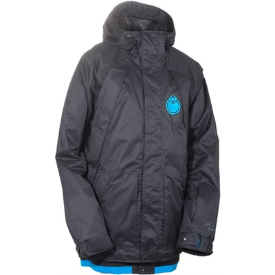 Nomis Simon Chamberlain Signature Jacket