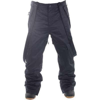Nomis Simon Signature Cargo Pants