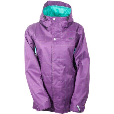 Nomis Asym Jacket - Women's
