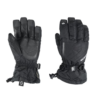 Scott Corbin Gloves