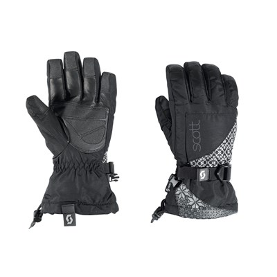 Scott Corbin Gloves - Women's