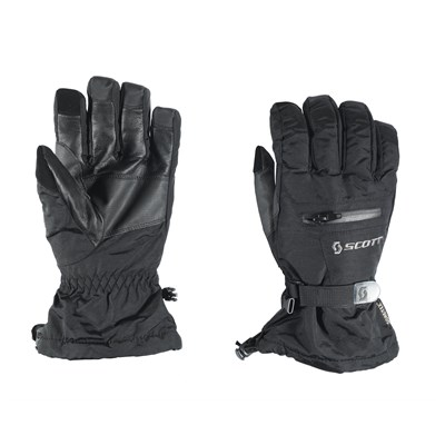 Scott Groomer Gloves