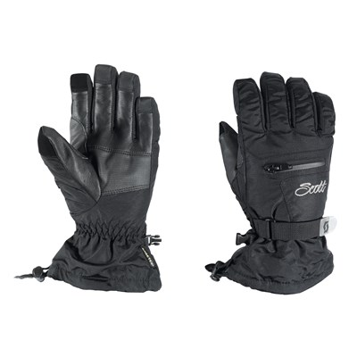 Scott Groomer Gloves - Women's