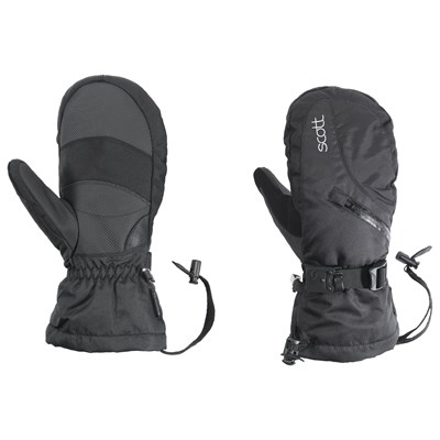 Scott Traverse Mittens - Women's