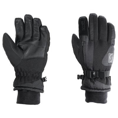 Scott Gripper Gloves - Women's
