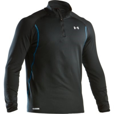 Under Armour Base 2.0 1/4 Zip Top
