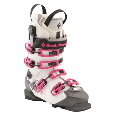 Black Diamond Shiva Ski Boots - Women's 2012