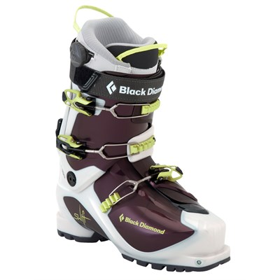 Black Diamond Swift Ski Boots - Women's 2012
