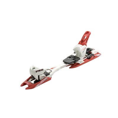 Fritschi Diamir Freeride Pro Extra Long Bindings (120mm Brakes) 2012