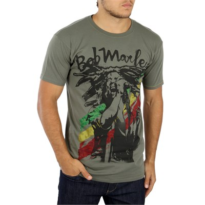 Billabong Rasta Man T Shirt