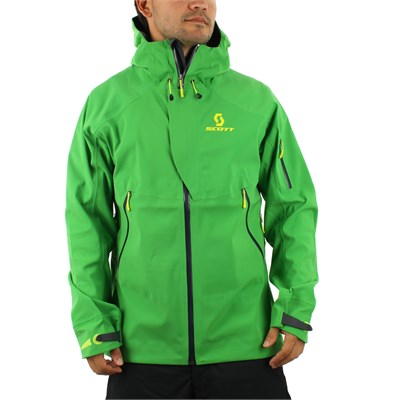 Scott Canyon Jacket