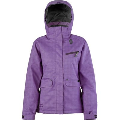 Scott Caprice Jacket - Women's