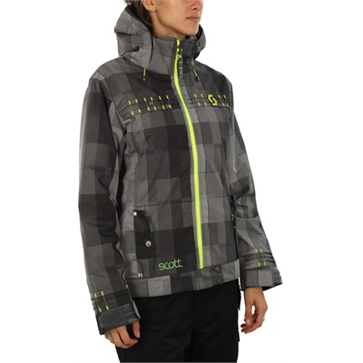 Scott Audry Jacket - Women's