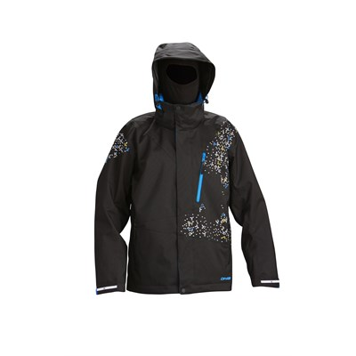 DNA Vector Jacket