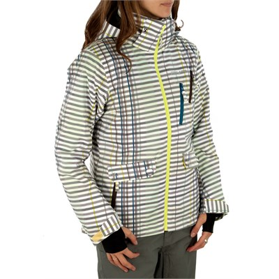 DNA Dot Jacket - Women's