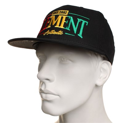 Element Arched Hat