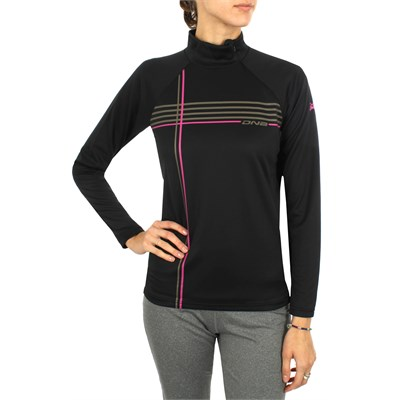 DNA Widget Long Sleeve Top - Women's
