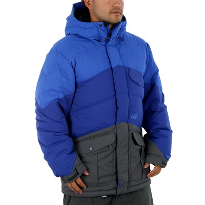 Nike 6.0 Proost Down Jacket