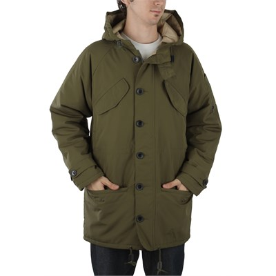 Analog AG Parka Jacket