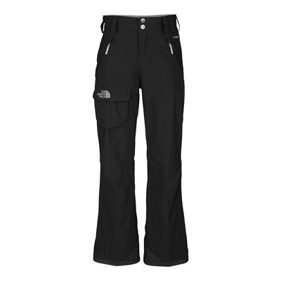 The North Face Freedom Insulated Pants - Youth - Girl's