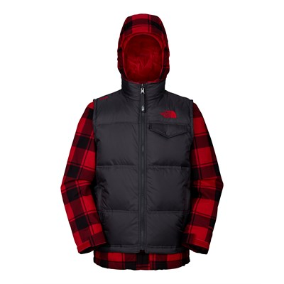 The North Face Vestamatic Triclimate Jacket - Youth - Boy's