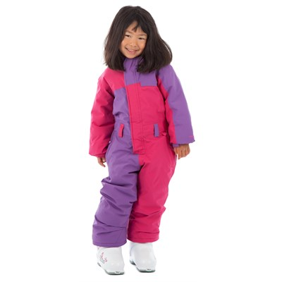 The North Face Insulated Jump Up Suit - Toddler - Girl's