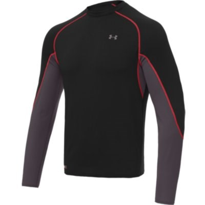 Under Armour Base Map 1.5 Crew Top