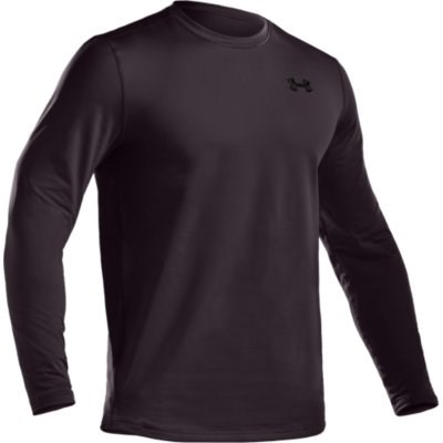 Under Armour Evo CG Fitted Crew Top
