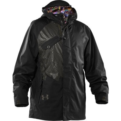 Under Armour Specialty Shell Jacket