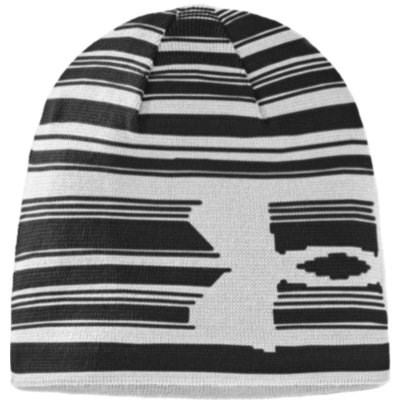Under Armour Striped Beanie
