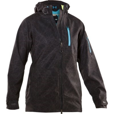 Under Armour Viscosity Softshell II Jacket - Women's