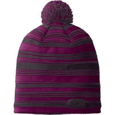 Under Armour Striped Beanie - Women's