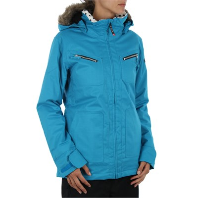 Ride Queen Jacket - Women's