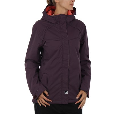 Ride Broadview Jacket - Women's